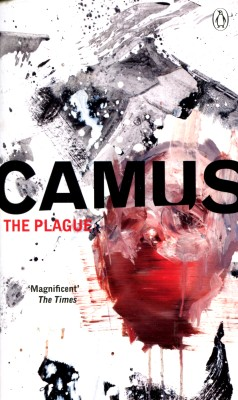 cover van 'Albert Camus | The  Plague'