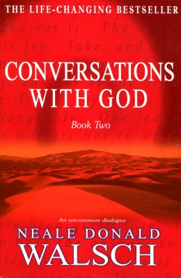 cover van 'Neale Donald Walsh | Conversations with God (book '
